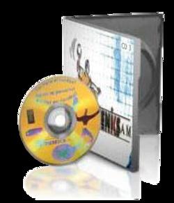 Светот на ракометот CD 1