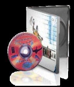 Светот на ракометот CD 2