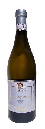 LOCOROTONDO D.O.P BIANCO  - Bottiglia lt. 0,750