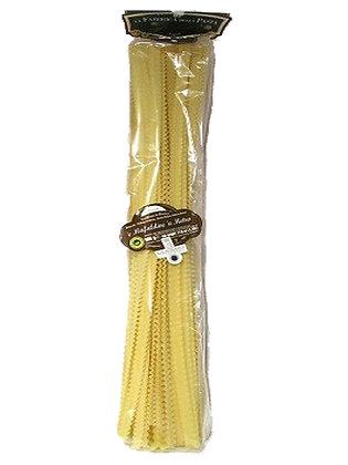 MAFALDINE A METRO lunghe 52 cm. - I.G.P. - 500 gr