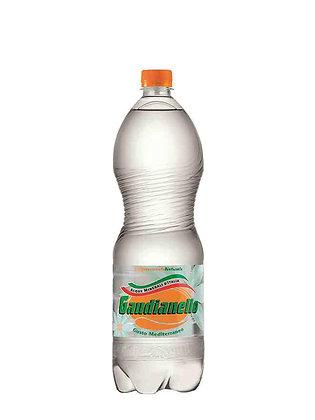 GAUDIANELLO ACQUA EFFERVESCENTE NATURALE   - lt. 1,500 -  6 bottiglie