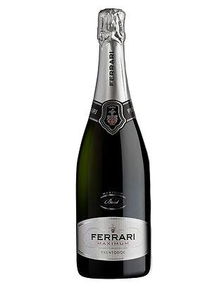 FERRARI MAXIMUM D.P.P. BRUT METODO CLASSICO - Bottiglia 0,75 lt