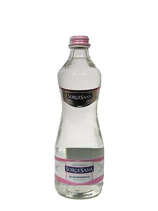 ACQUA SORGESANA NATURALE  PREMIUM   - lt. 0,750 -  12 bottiglie