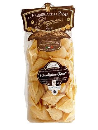 CONCHIGLIONI GRANDI - I.G.P. - 500 gr