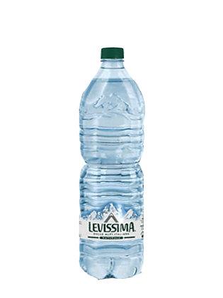 LEVISSIMA NATURALE   - lt. 1,500 -  6 bottiglie
