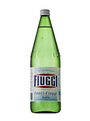 FIUGGI   - lt. 1,000 -  6  bottiglie