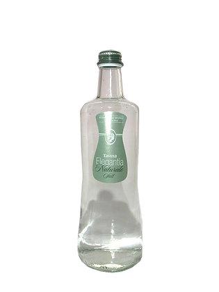 ELEGANTIA TAVINA ACQUA NATURALE   - lt. 0,750 -  12 bottiglie