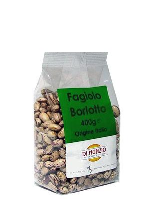FAGIOLI BORLOTTI SECCHI - Gr. 400