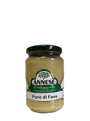 PURE' DI FAVE PRONTO  - Gr. 350