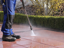 Down and Dirty Pressure Cleaning