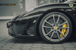 Ferrari-F430-Scuderia 4