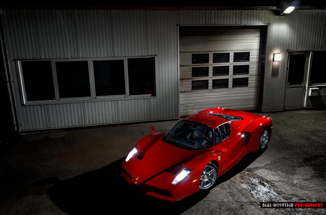 Ferrari-Enzo-Ferrari 1