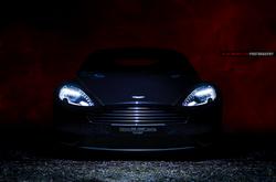 Aston-Martin-DB9 5