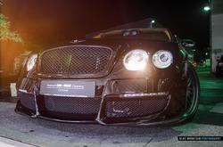 Bentley-Continental-Cabrio-Mansory 6