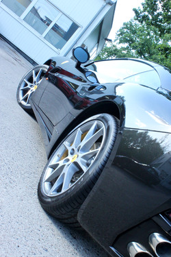 Freimuth Car&Boat Cleaning Concept,