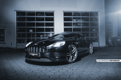 Aston-MartinDB9 2