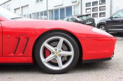 Ferrari 575M