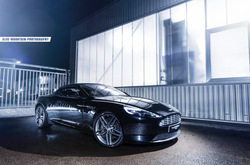 Aston-MartinDB9 1