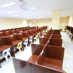 Хичээл хийх танхим
