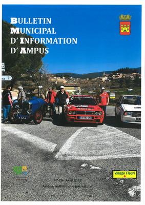 Bulletin Municipal n°20