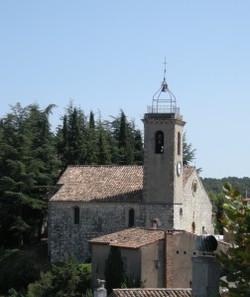 Eglise St Michel (10)