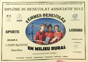 """Femmes bénévoles en milieu rural : les """"discrètes"""" à l'honneur"""