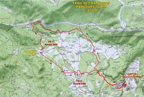Du nouveau pour le Trail des Darnagas
