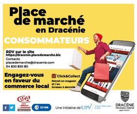 """SITE MARCHAND """"place de marché"""""""