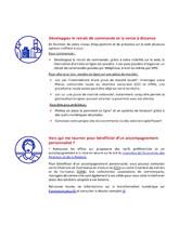 COVID 19 - TPE, Artisans, Commerçants...
