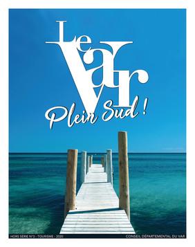 Le Var : Magazine Hors-série n°3