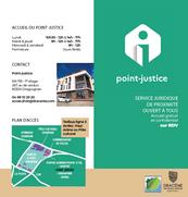 POINT-JUSTICE DE LA DRACENIE