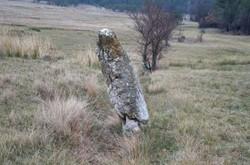 Le Menhir de Mourjaï (2)