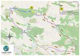 MODIFICATION DE LA CIRCULATION DE LA ROUTE DEPARTEMENTALE D51 DU PR 21 AU PR 21+050(CHATEAUDOUBLE)