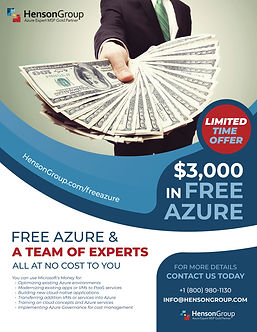 Henson-Group-3K-Free-Azure-Offer-One-Pag