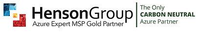 Henson-Group-Logo---Carbon-Neutral-Logo-