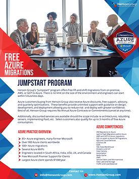 Henson-Group---Azure-Migrations-Jumpstart-Program---Free-Version-One-Pager.jpg