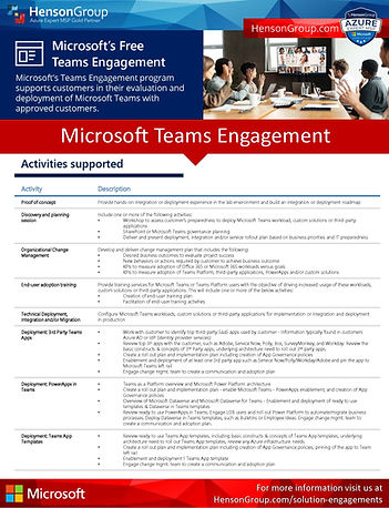 Microsoft PIE Solution Engagement - One Pager - Microsoft Teams Engagement.jpg