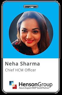 Henson-Group-Employee-Badge---Neha.png