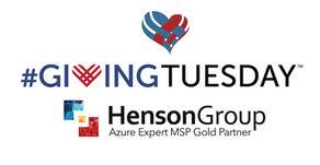 Henson Group makes donation to #GivingTuesday