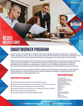 Henson-Group---M365-Migrations-Smartworker-Program---Paid-Version-One-Pager.jpg