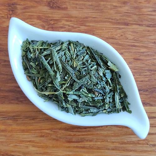 green sencha special buds