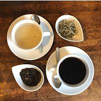 White Tea / Puerh Tea