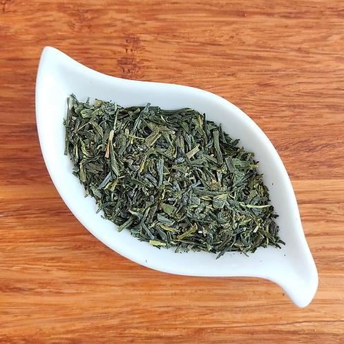 green precious dew gyokuro buds