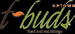 t-buds Logo