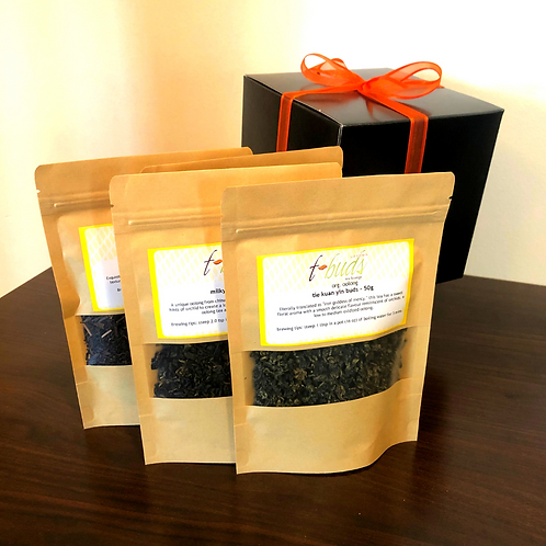 Oolong t-collection