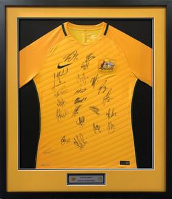 Socceroos Jersey