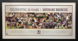 Broncos 25 Years