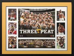 Hawks Three Peat
