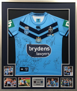 NSW Jersey 2019