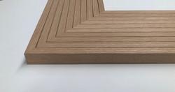 Raw Timber Frames